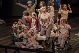 Phamaly Theatre Company - Annie.jpg