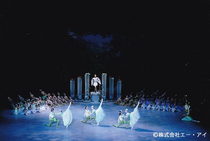 ジョイバレエ『シルヴィア』ダイアナのニンフ_サムネ画像(クレジット入り).jpg